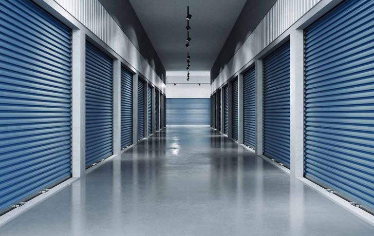 Finding The Right Storage Service
