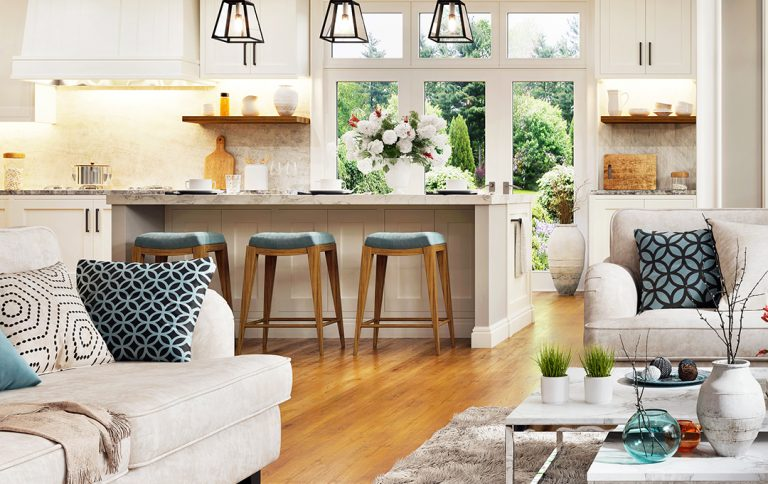 How To Stage A House For A Faster Sale