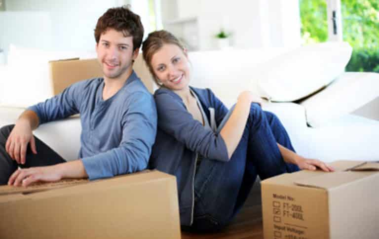 Moving Tips for Couples