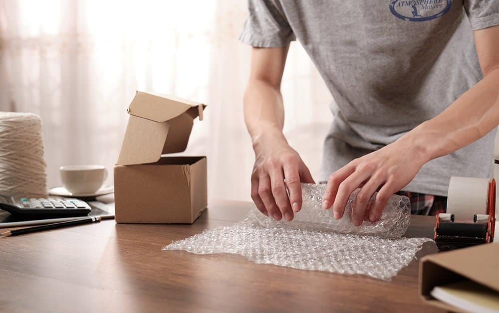 Professional Packing Service