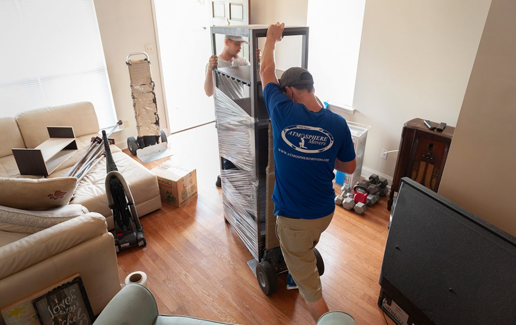 Top Reasons To Hire A Local Professional Mover